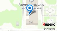 Компания Бессоновский районный суд на карте