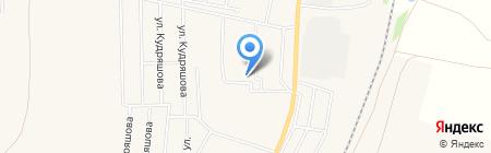 Управление Федеральной службы государственной регистрации на карте Бессоновки