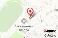 Схема проезда до компании Автошкола в Бессоновке