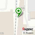 Местоположение компании ТурбоДизель