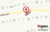 Схема проезда до компании Qiwi в Берсеневке