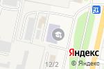 Схема проезда до компании Мордовский государственный университет им. Н.П. Огарева в Ялге