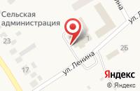Схема проезда до компании Межмуниципальный отдел МВД РФ Лямбирский в Лямбире
