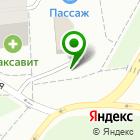 Местоположение компании Парикмахер