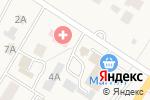 Схема проезда до компании Почтовое отделение №40 в Николаевке