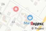 Схема проезда до компании Юпитер в Николаевке