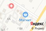 Схема проезда до компании Стройгарант в Николаевке