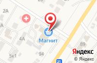 Схема проезда до компании Магазин крепежных изделий в Николаевке