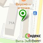 Местоположение компании Город`ОК