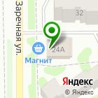 Местоположение компании Соломка-38