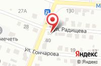 Схема проезда до компании Средняя общеобразовательная школа №11, МБОУ в Каменномостском