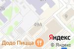 Схема проезда до компании Мастерская по ремонту обуви в Заречном