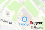 Схема проезда до компании Банкомат, Банк Кузнецкий, ПАО в Заречном
