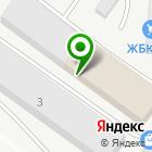 Местоположение компании ФОРМАТ МЕБЕЛЬ