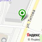 Местоположение компании АртФормат