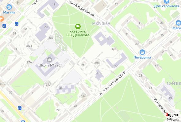 купить квартиру в ЖК Green Park 2 (Грин Парк 2)