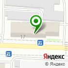 Местоположение компании АвтоОК