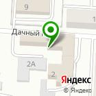 Местоположение компании Купола-Саранск