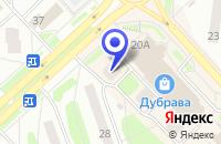 Схема проезда до компании СРЕДНЯЯ ШКОЛА N 2 в Заречном