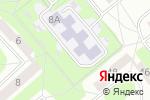 Схема проезда до компании Детский сад №13, МБДОУ в Заречном