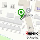Местоположение компании Элитпроект