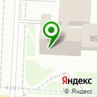 Местоположение компании Мордовгражданпроект