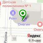 Местоположение компании Ай KIDS