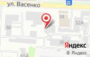 Автосервис Ивиком-Авто в Саранске - улица Васенко, 34: услуги, отзывы, официальный сайт, карта проезда