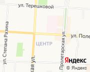г Саранск, ул Полежаева, 115