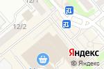 Схема проезда до компании Земский лекарь в Заречном