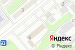 Схема проезда до компании Сеть платежных терминалов, Сбербанк, ПАО в Заречном