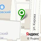 Местоположение компании Учебный комбинат строительного комплекса
