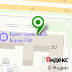 Местоположение компании Центр практического обучения специалистов сельского хозяйства Республики Мордовия