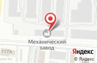 Схема проезда до компании Мордовский Республиканский Молодежный Центр в Саранске