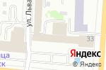 Схема проезда до компании Министерство промышленности, науки и новых технологий Республики Мордовия в Саранске
