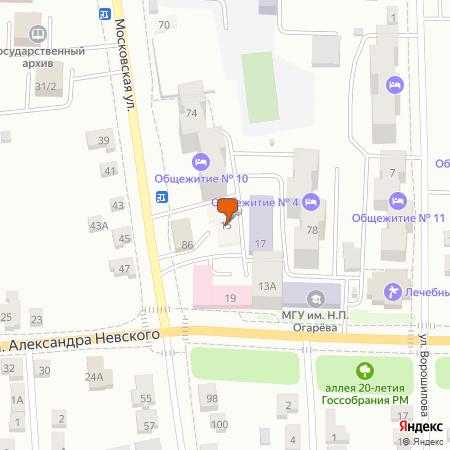 Невского ул., 17