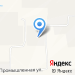 СладоГрад на карте Саранска
