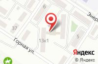 Схема проезда до компании Поликлиника №15 в Саранске