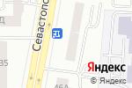 Схема проезда до компании Дилижан в Саранске