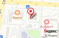 Схема проезда до компании Мировые судьи Октябрьского района в Саранске