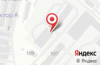 Схема проезда до компании Ломторгмаркет в Саранске