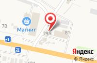 Схема проезда до компании EuroPlat в Чемодановке