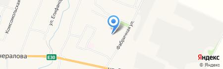 Pizza на карте Чемодановки