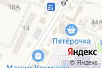 Схема проезда до компании Beer-лога в Чемодановке