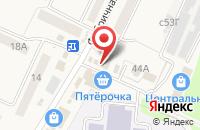 Схема проезда до компании Магазин фабричной мебели по низким ценам в Чемодановке