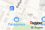 Схема проезда до компании Сеть платежных терминалов, Сбербанк, ПАО в Чемодановке