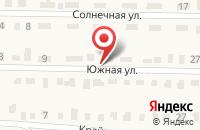 Схема проезда до компании Петровскагрострой-1 в Петровске