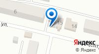 Компания Наташа на карте