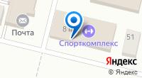 Компания Дворец спорта на карте