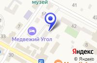Схема проезда до компании АДВОКАТСКАЯ КОНТОРА СЕРГАЧСКОГО РАЙОНА в Сергаче